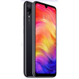 Redmi Note 7 Space Black Xiaomi 64GB DS 4G Negro