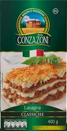 Conzazoni Lasagna