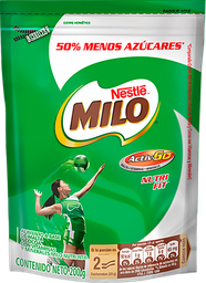 Milo NutriFit Polvo Para Bebida