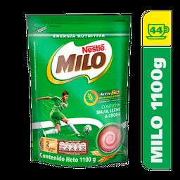 Milo Bebida en Polvo Malta Leche & Cocoa