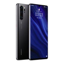 P30 Pro Black Huawei 1 und