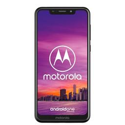 Motorola One (3/32) Negro Motorola 1 und