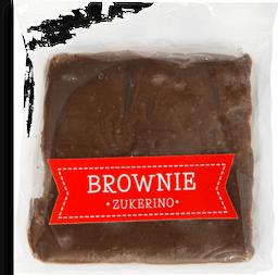Brownie De Chocolate Individual