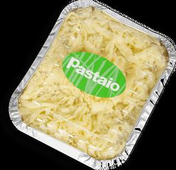Lasagna  Pollo Carne