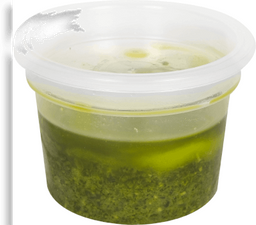 Salsa Pesto De Albahaca