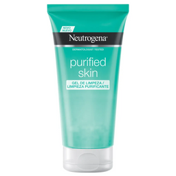 Purified Skin Cleanser Neutrogena 1 und