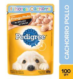 Alimento Para Perro Cachorros Pedigree