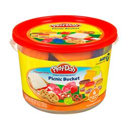 Play-Doh Mini Balde - Animales