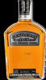 Whisky Gentleman Jack 750Ml