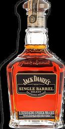 Whisky Single Barrel Jack Daniel's