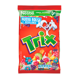 Trix Cereal Integral