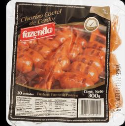 La Fazenda Chorizo Coctel