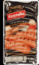 La Fazenda Chorizo