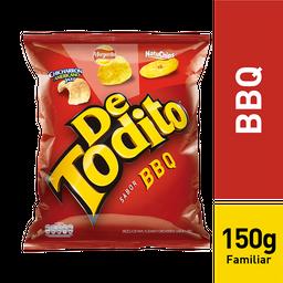 Pasabocas Bbq Detodito 1 Und