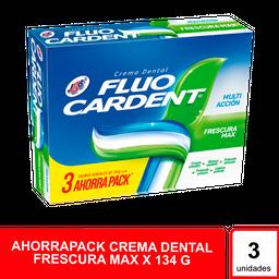 Crm Dental Multiacc Fresc Max Fluocardent 1 Und