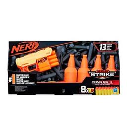 Ner Alpha Strike Fang Qs 4 Tar Nerf 1 U