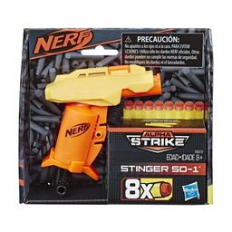 Ner Alpha Strike Stinger Sd 1 Nerf 1 U