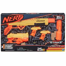 Ner Alpha Strike Mission Ops S Nerf 1 U