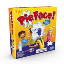 Pie Face Classic Cr Hasbro Gaming 1 U