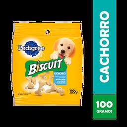 Pedigree Mini Biscuit Snack Perro Cachorro