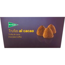 El Corte Inglés Trufas Al Cacao