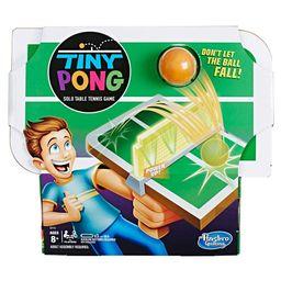 Tiny Pong Hasbro Gaming 1 u
