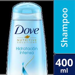 Dove Shampoo Hidratación Intensa