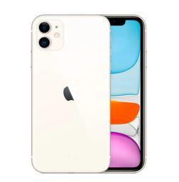 Iphone Smartphone 11 Blanco 64Gb