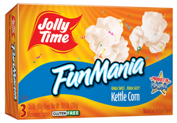 Jolly Time Crispetas