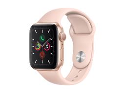Apple Watch S5 40Gld Al Ps Sp
