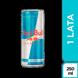 Red Bull Sin azucar 250ml