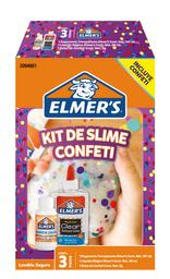 Kit Slime Elmers X3