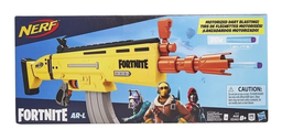 Nerf Lanzadardos Fortnite Ar-L Elite
