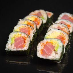Spacy Tuna