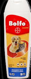 Shampoo Para Perros y Gatos Bolfo Bayer