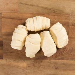 Congelados: Croissant Sencillo