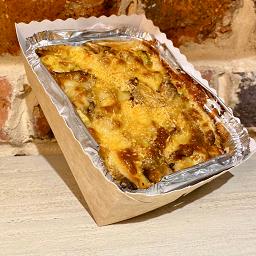 Lasagna ossobuco