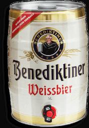 Cerveza Weissber Bitburger