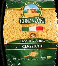 Cabello de Angel Conzazoni