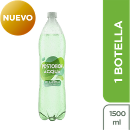 Postobon Acqua Frutos Verdes Pet 500 ml