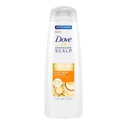 Dove Anticaspa Shampoo Alivio picazon