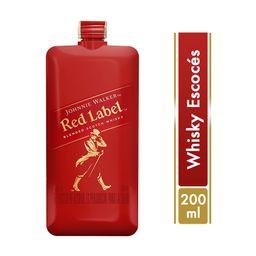 Whisky pocket Johnnie Walker. 750 mL