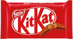 Kit Kat Chocolate Con Wafer