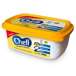 Margarina Cheff Mesa X400Gr