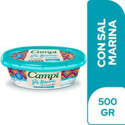 Campi Margarina Con Sal Marina