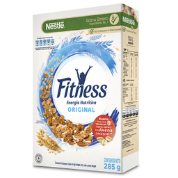 Fitness Cereal ® Original Caja