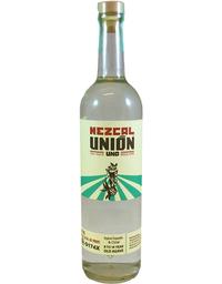 Mezcal Union Uno 700 mL