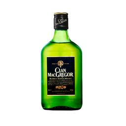Whisky Joven C Clan Macgregor