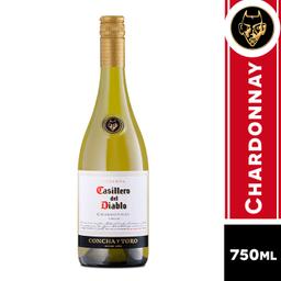 Vino Casillero Chardonnay 750 mL