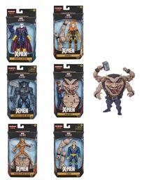 Hasbro Figura de Acción Jean Grey de la Colección X-Men